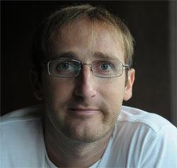 Simon Laroche